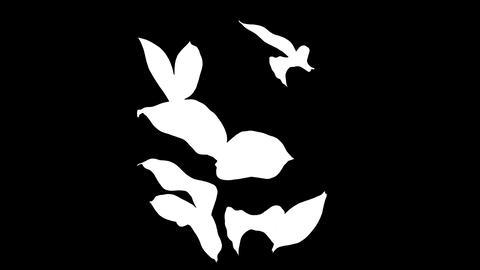 botanical 0601 loop 98-193f partsMask Animation