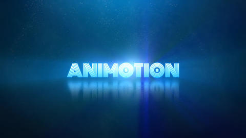 Ambient Light Intro After Effects Template