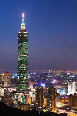 Taipei 101 相片