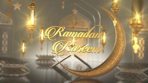 Ramadan Kareem 4K Collection