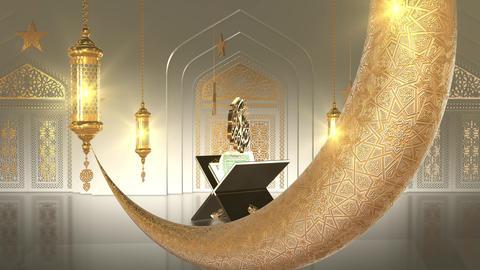 Ramadan Kareem 4K Collection 2