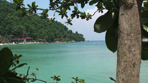 Perhentian Islands Footage