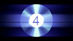 Countdown Leader Animation
