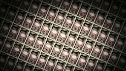 Money Background Graphics Stock Video Footage