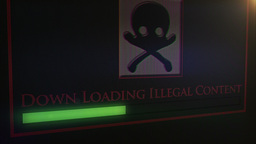 Illegal Down Load Animation Animation