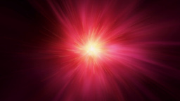 Worm Hole Animation