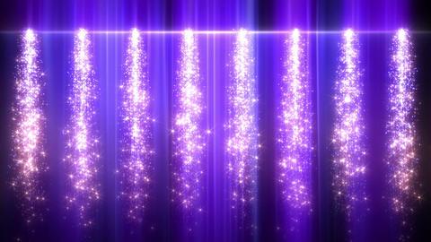 Light Water Fall 1 1d B HD Stock Video Footage