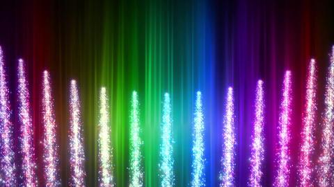 Light Water Fall 6 1d R HD Stock Video Footage