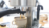 Coffee Footage