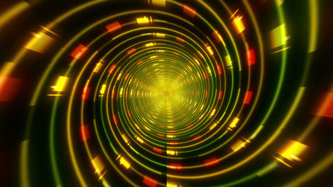 Abstract Sprial BG Vol_01 0