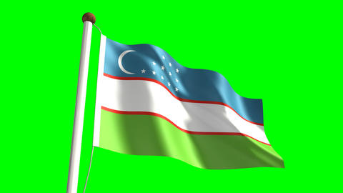 National Flag Collection