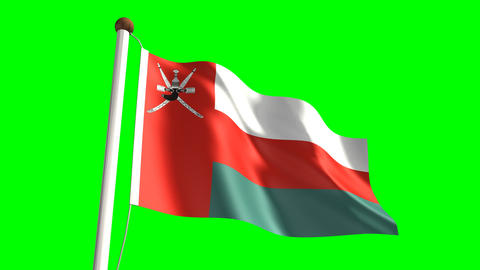 National Flag Collection 1