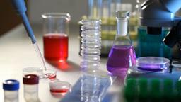 Laboratory Footage
