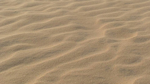 Sand storm Footage