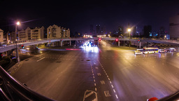 High Impact Traffic Stock Video Footage