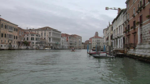 canal grande 11 Footage