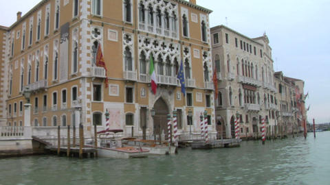 canal grande 13 Footage