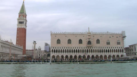 san marco 01 Stock Video Footage