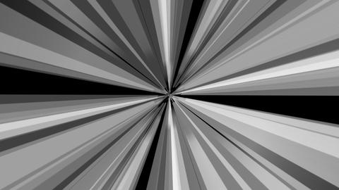 blur rays rotate with alpha Animation