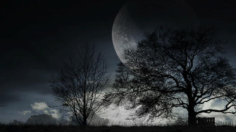 Moon7368 Stock Video Footage