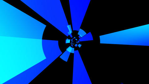 20 HD Abstract Rays Background #02 0