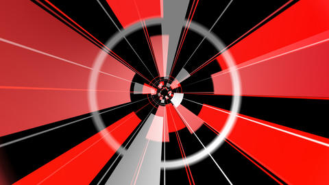 20 HD Abstract Rays Background #02 2