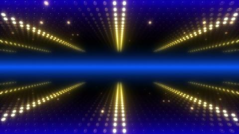 LED Wall 2 W Db Y 2g HD Stock Video Footage