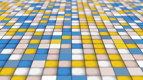 Square Tiles Collection 2