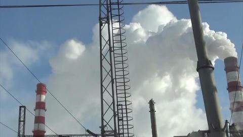 Industrial Footage