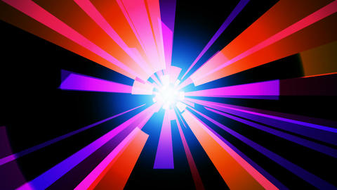 20 HD Abstract Rays Background #03 0