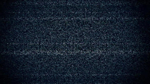 static Stock Video Footage