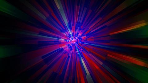 blur digital rays Stock Video Footage