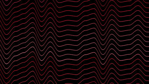 noise red stripes with alpha Animation