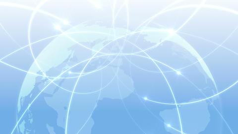 Business Network IT Ba 7 HD Stock Video Footage
