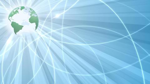 Business Network IT Ea 7b HD Stock Video Footage