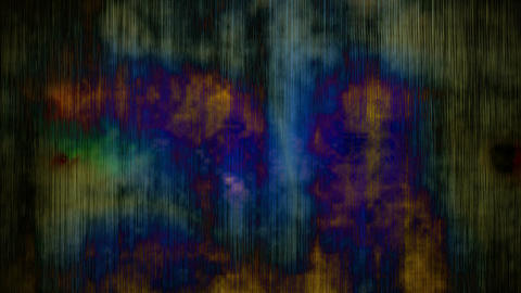 grunge noise wall Stock Video Footage