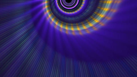 Abstract Sprial BG Vol_02