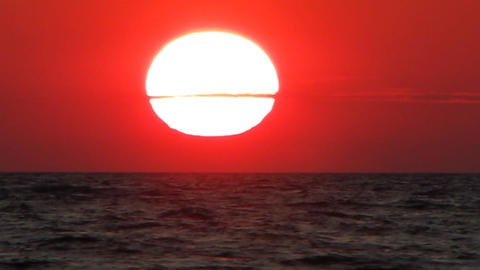 Sun 1 Footage