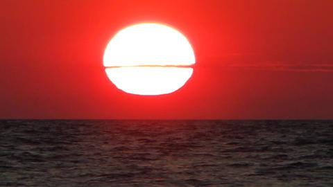Sun 1 Stock Video Footage