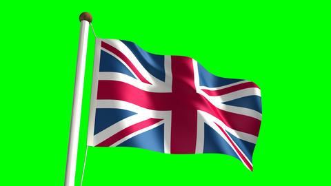 United Kingdom Stock Video Footage