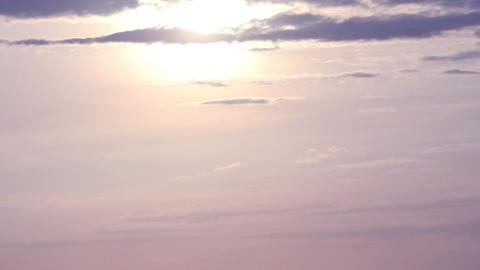 Cloudscape 28 Stock Video Footage