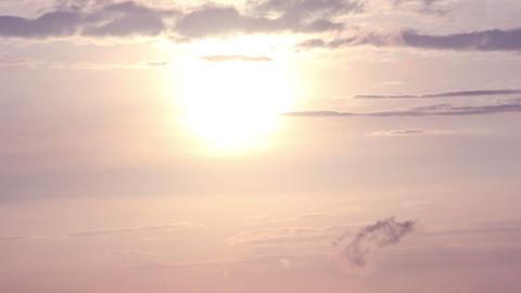 Cloudscape 28 Footage