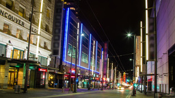 Granville Street is one of the Busy Street in Down Archivo