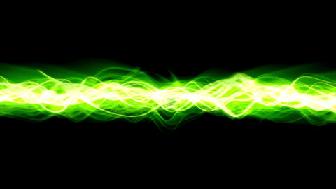 Dynamic Energy Stream Stock Video Footage