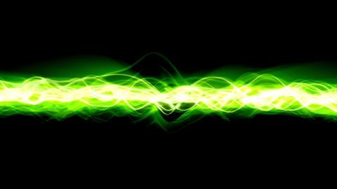Dynamic Energy Stream Stock Video Footage