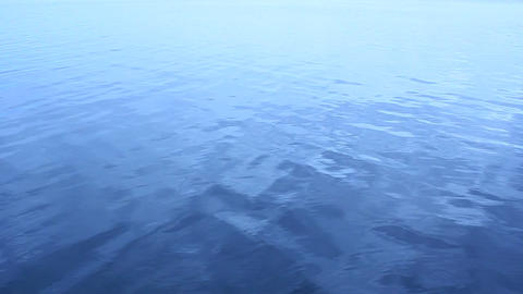 Water Footage