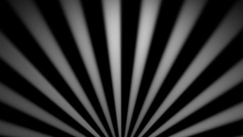 abstract rays splash Stock Video Footage
