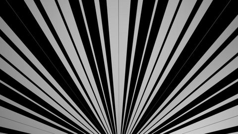 barcode sun rays with alpha Animation