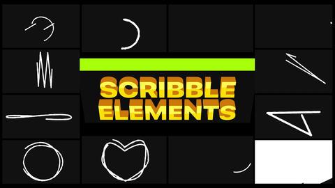 Scribble Elements 02