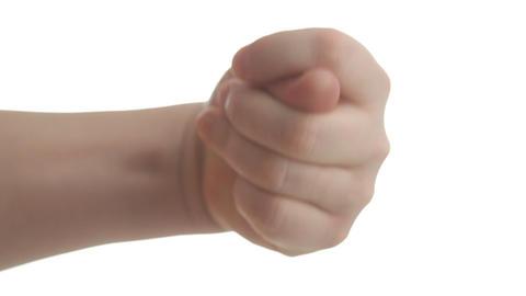 Gesture Footage